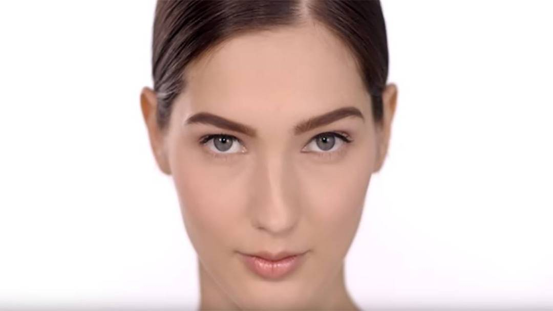 PERFECTLYSCULPTED BROWS-Still-videokit