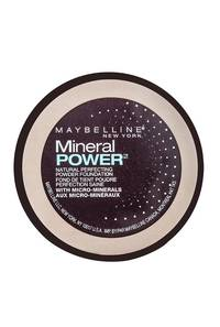 Mineral Power™ Powder Foundation