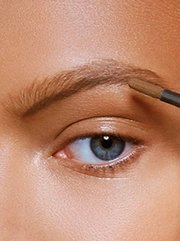 Eyebrow Tutorial How To Shape Eyebrows Maybelline