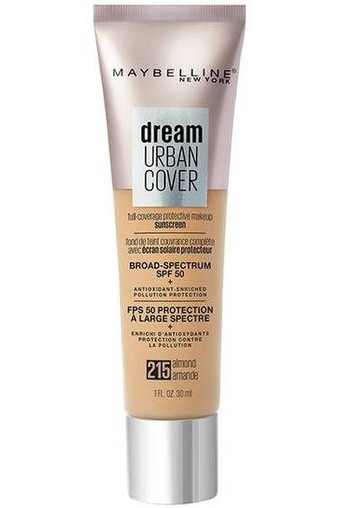 Dream Urban Cover