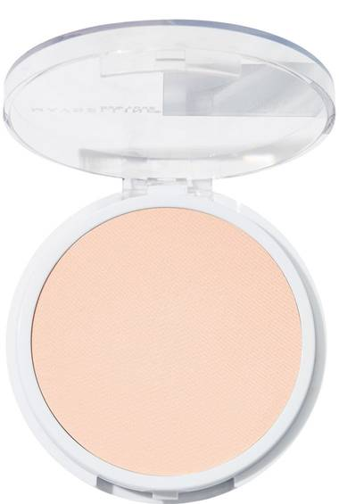 Super Stay® Full Coverage Powder Foundation Makeup, Matte Finish