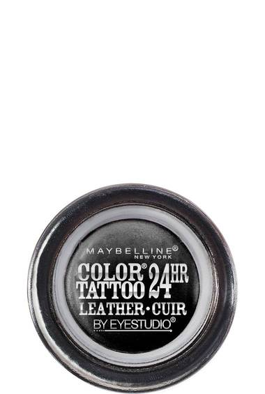Eyestudio® ColorTattoo® Leather 24HR Ombre À Paupières Gel-Crème