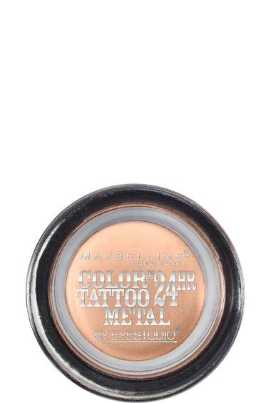 Eyestudio® ColorTattoo® Metal 24HR Cream Gel Eye Shadow