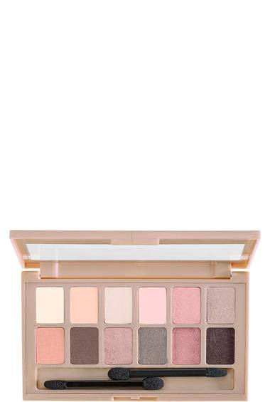 The Blushed Nudes®  Eye Shadow Palette