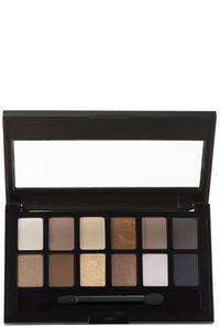 The Nudes Palette D