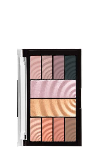 Total Temptation™ Eyeshadow + Highlight Palette