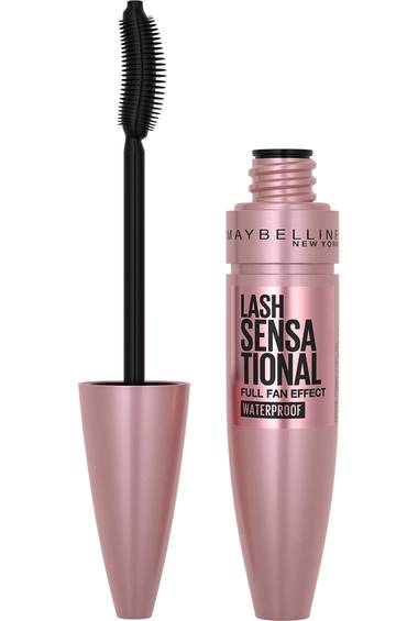 Lash Sensational® Waterproof Mascara