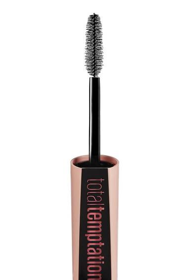 Total Temptation™ Mascara Lavable