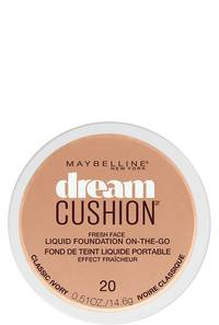 Dream Cushion™ Fond De Teint Liquide Transportable Effect Fraîcheur