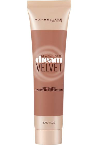Dream Velvet™ Soft-Matte Hydrating Foundation