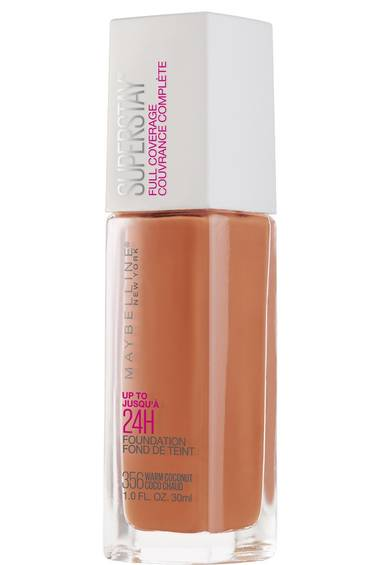 Super Stay® Full Coverage Foundation