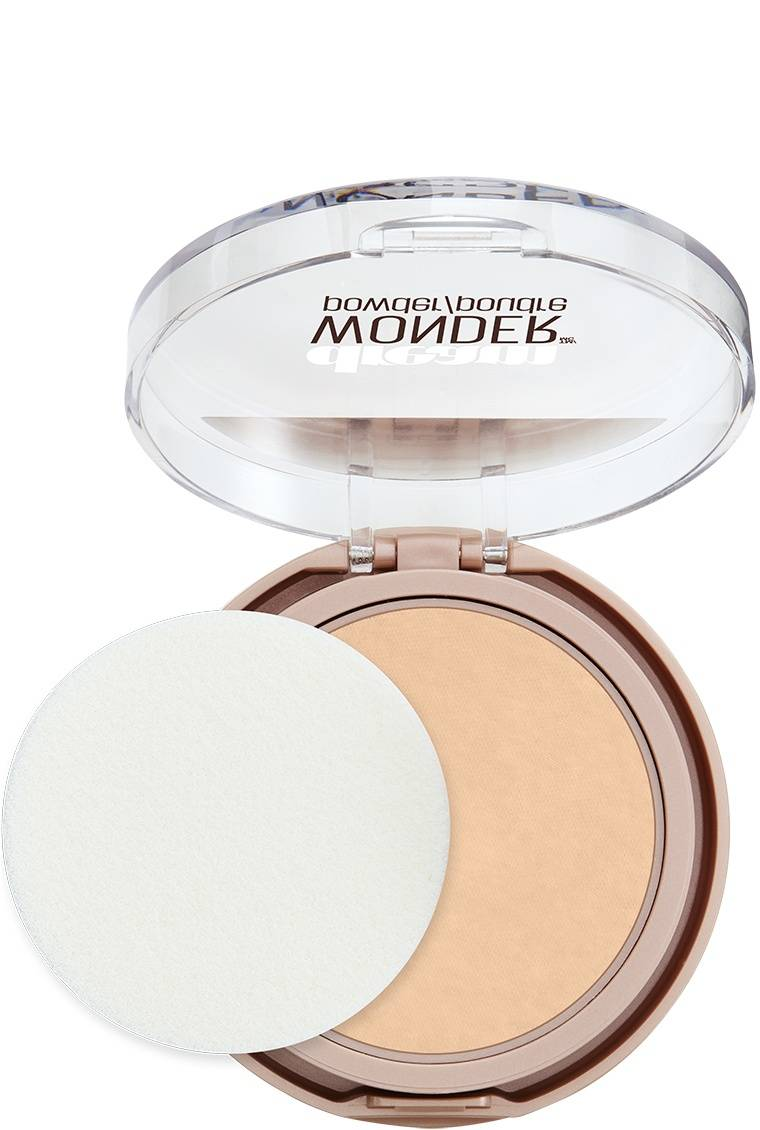 Face Powder: Translucent, Setting, Pressed, Mineral - Maybelline