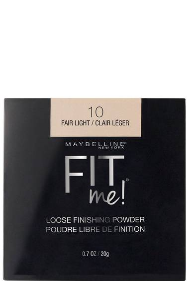Fit Me® Loose Finishing Powder