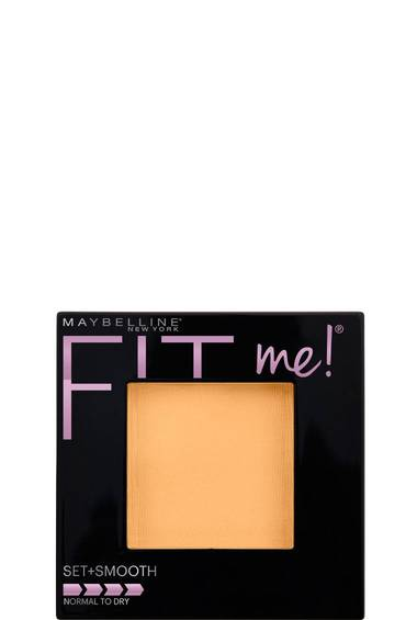 Fit Me® Set + Smooth Poudre