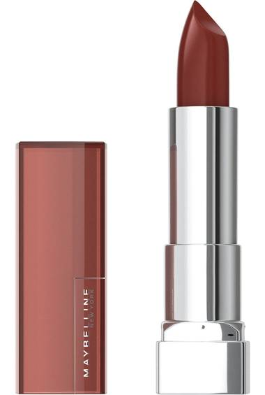 Color Sensational® The Creams, Cream Finish Lipstick Makeup