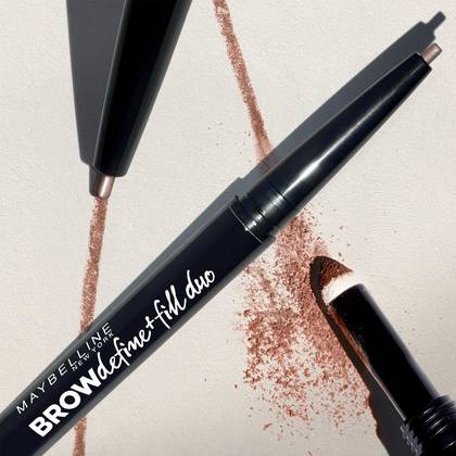 Maybelline-Eyestudio-Brow-Define-And-Fill-Duo-Makeup-Brown-Swatch-1x1